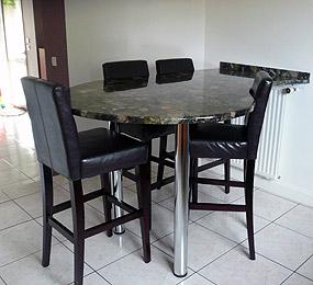artisan marbrier decoration interieure marbrerie plan de travail. Black Bedroom Furniture Sets. Home Design Ideas